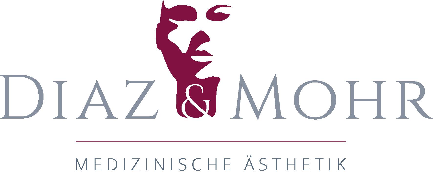 Diaz und Mohr - Logo